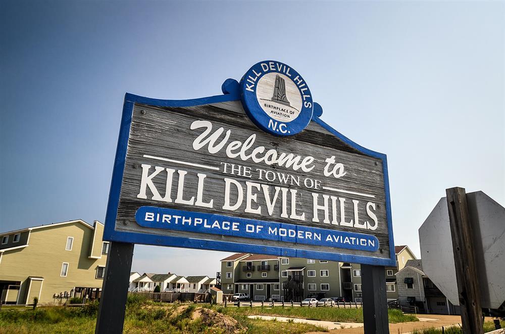 Kill Devil Hills Nc >> Kill Devil Hills Nc American Adventure